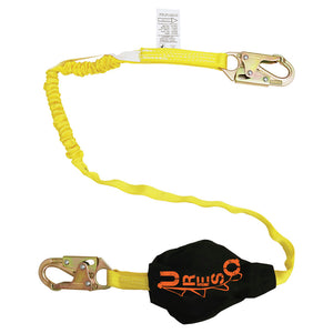 French Creek U-Res-Q Internal Shock Lanyard