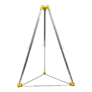 French Creek Aluminum Tripod 7 ft.