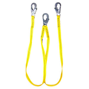 Guardian Dual Leg Non-Shock Lanyard - 6 ft.