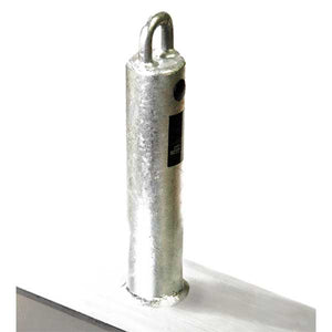 Guardian CB-18 Weld-On Post