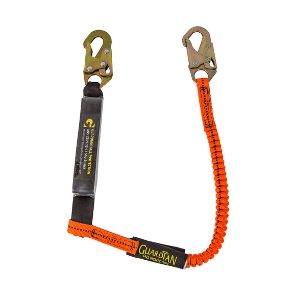 Guardian Tiger Tail Stretch Lanyard