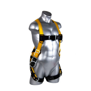 Guardian Positioning Harness w/ Tongue Buckles