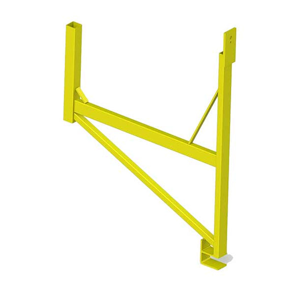 Guardian Stacker Bracket Frame