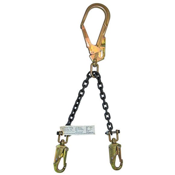Guardian Rebar Positioning Lanyard-26