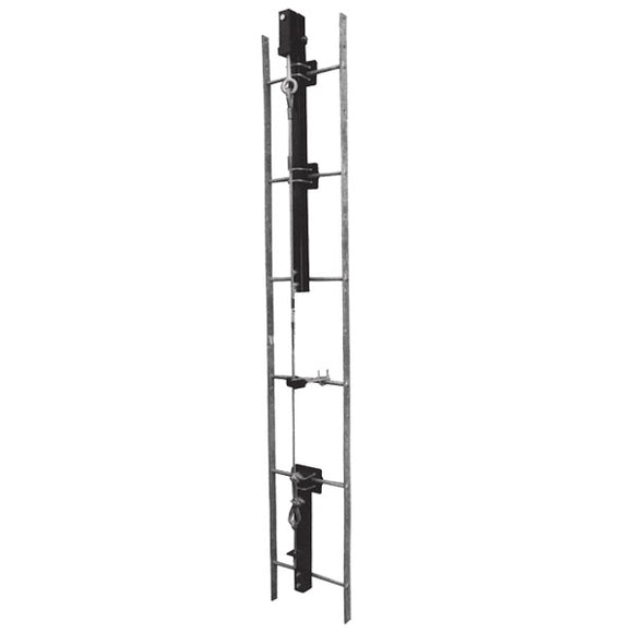 Guardian Ladder Mount Cable System