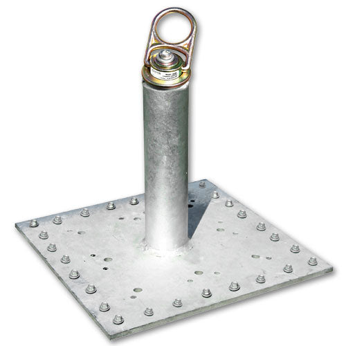 Guardian CB-24 Swivel-Top Anchor for Metal/Concrete