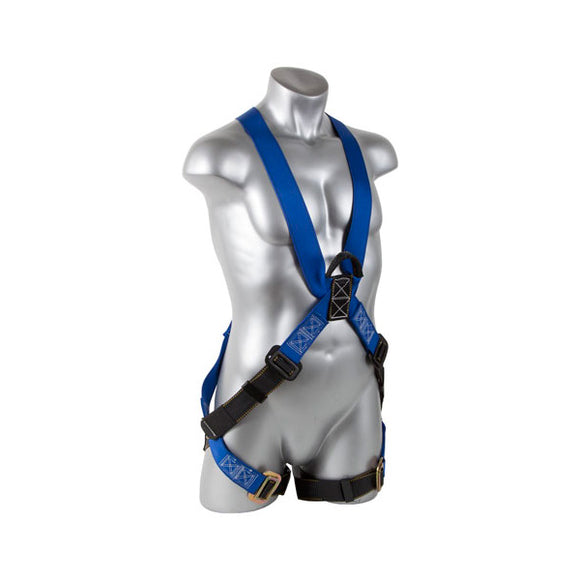 Guardian Front Loop Cross Over Harness