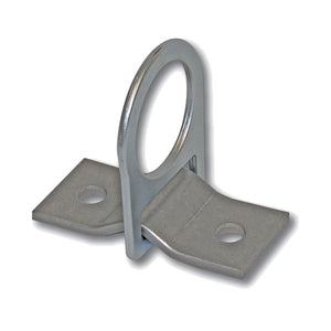 Guardian D-Ring 2 Hole Anchor Plate