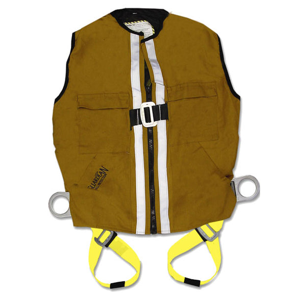 Guardian Construction Duck Vest Harness