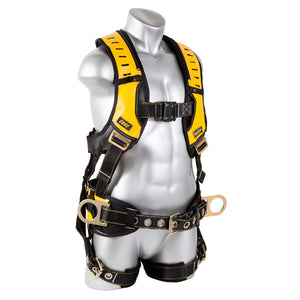 Guardian Edge Construction Harness w/ Quick Connect Chest
