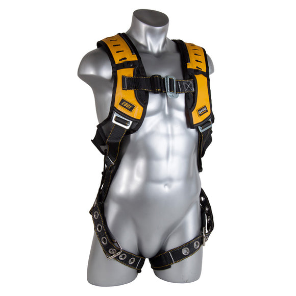 Guardian Edge Series Harness