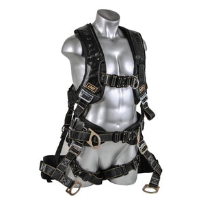 Guardian Edge Tower Harness - Front