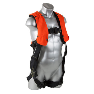 Guardian Halo Flame Retardant Harness