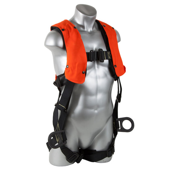 Guardian Halo Flame Retardant Harness w/ Side D-Rings