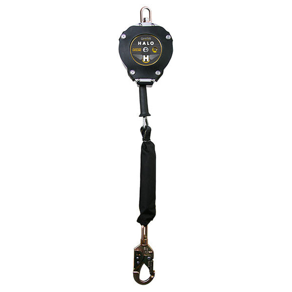 Guardian Halo Retractable Lifeline For Leading Edge