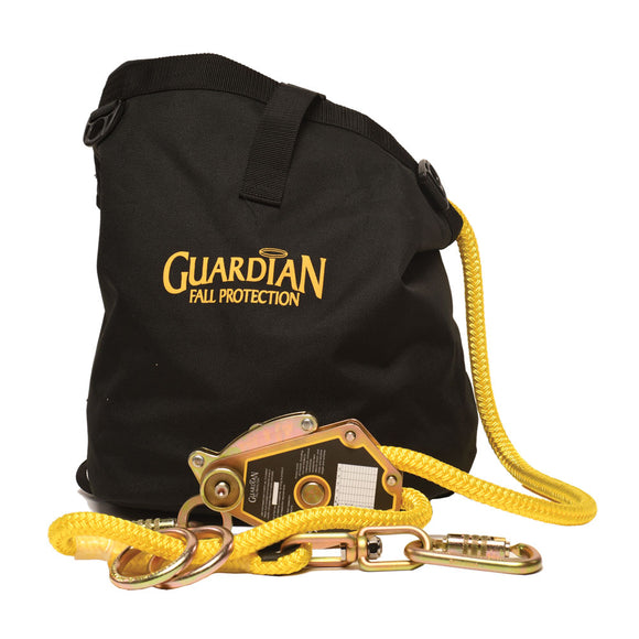 Guardian HTL Horizontal Lifeline