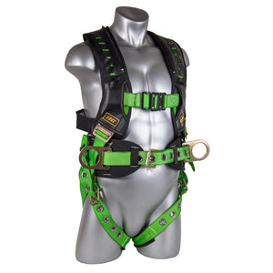 Guardian Halo Monster Harness