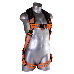 Guardian Reflective Cyclone Harness