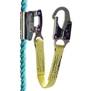 Guardian Rope Positioning Device Assembly