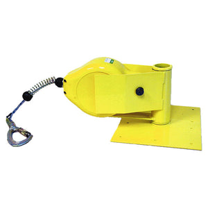 Guardian Screw Down Roof Anchor