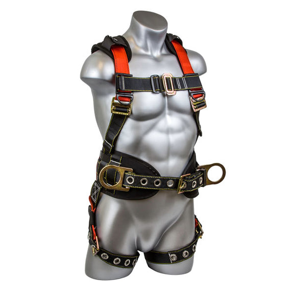 Guardian Seraph Construction Harness w/ Side D-Rings