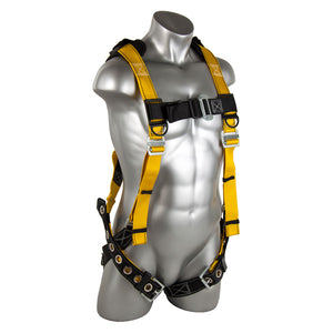 Guardian Seraph Universal Harness w/ Tongue Buckles