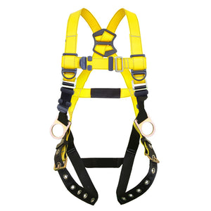 Guardian Series 1 Positioning Harness w/ Tongue Buckles