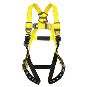 Guardian Series 1 Universal Harness w/ Tongue Buckles