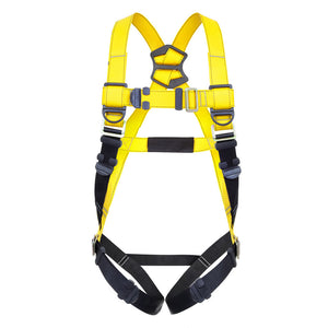 Guardian Series 1 Safety Harness - Front