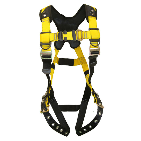 Guardian Series 3 Universal Harness - Tongue Buckles