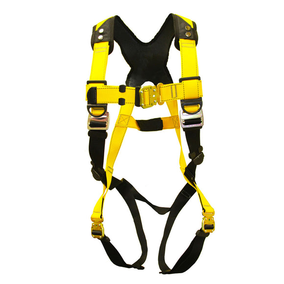 Guardian Series 3 Universal Harness - Quick Connect