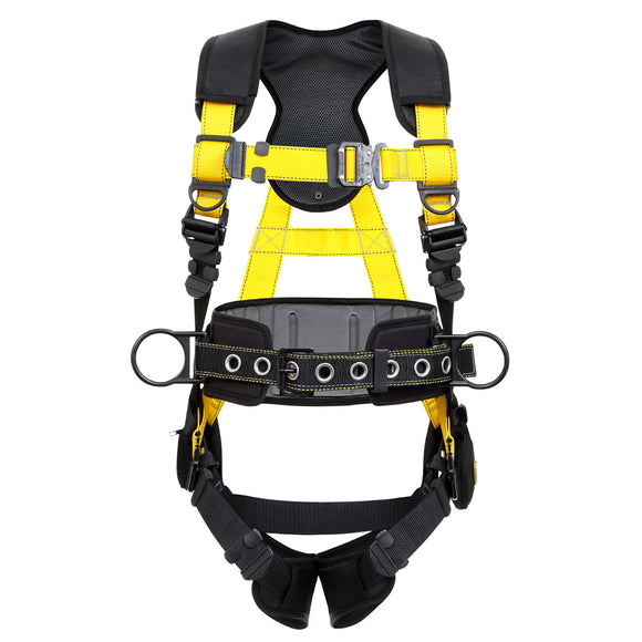 Guardian Series 5 Construction Harness