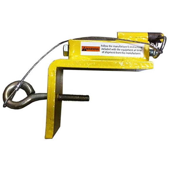 Guardian Top Clamp for 2 x 4 walls