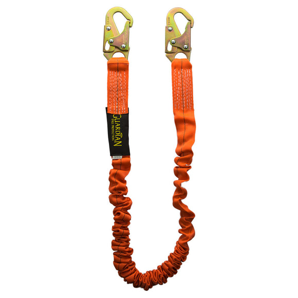 Guardian Stretch Lanyard