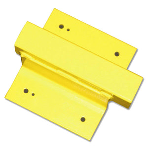 Guardian Guardrail Post Receiver for Universal Guardrail