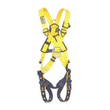 DBI-SALA Delta Cross-Over Harness