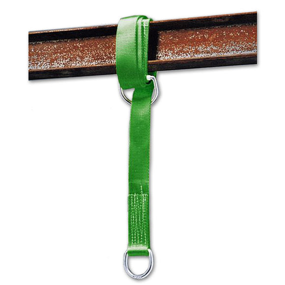 Miller Cross-Arm Strap w/2 D-rings - 6 ft.