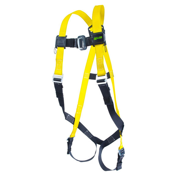 Miller Non-Stretch Universal Harness