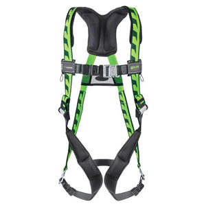 Miller AirCore Universal Harness with Quick Connect Buckles