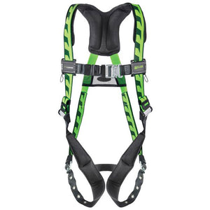 Miller AirCore Universal Harness with Tongue Buckles