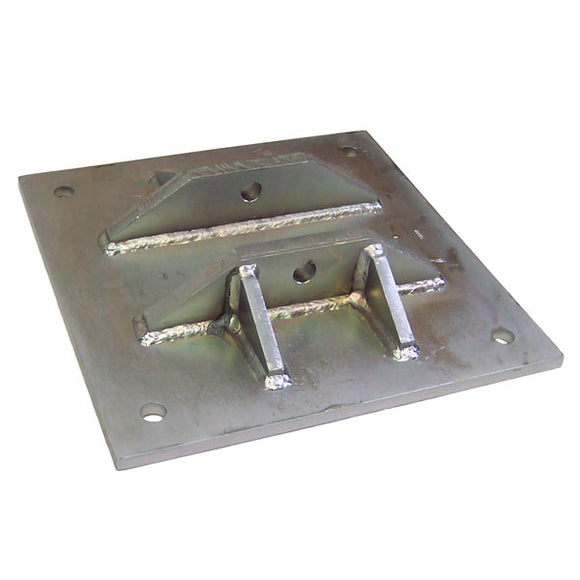 Miller Bolt-On Anchor Plate