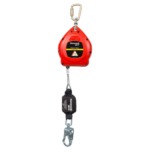 Miller Falcon Edge Self-Retracting Lifeline - 20 ft.