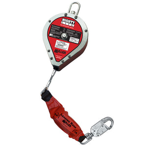 Miller MightyLite Leading Edge Self-Retracting Lifeline - 20 ft.