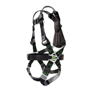 Miller Revolution Universal Harness w/ Removable Belt - S/M