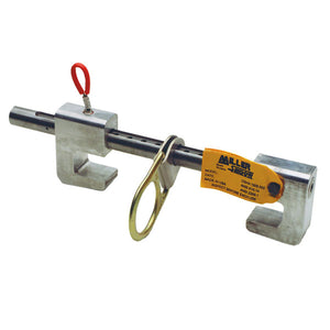 Miller Shadow Beam Anchor - 12-24 in.