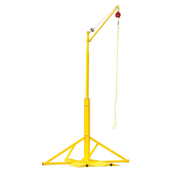 Non Penetrating Fall Protection Anchors Counterweight