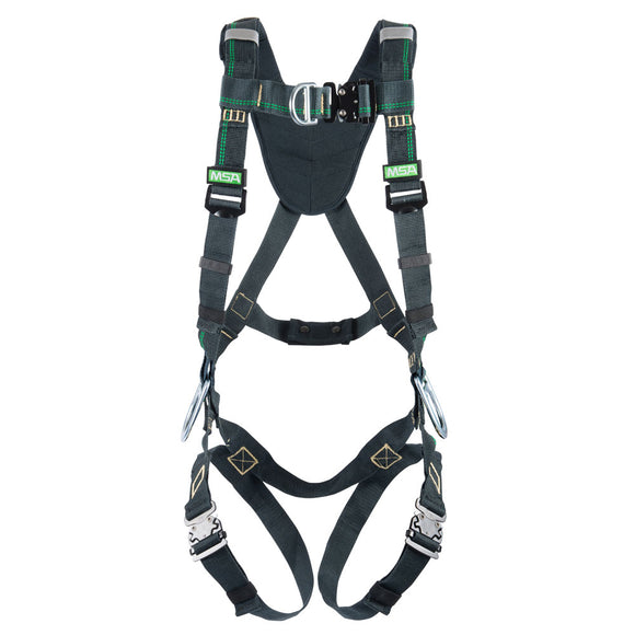 MSA EvoTech® Arc Flash Utility Harness