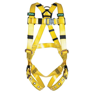 MSA Gravity® Urethane Coated Universal Harness
