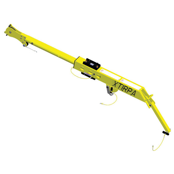 MSA XTIRPA™ Davit Arm - 24 in. Reach