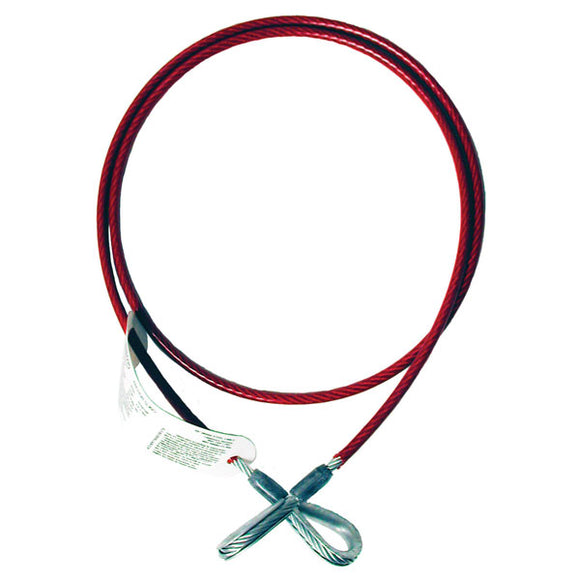 MSA Cable Anchor Sling - 4 ft.